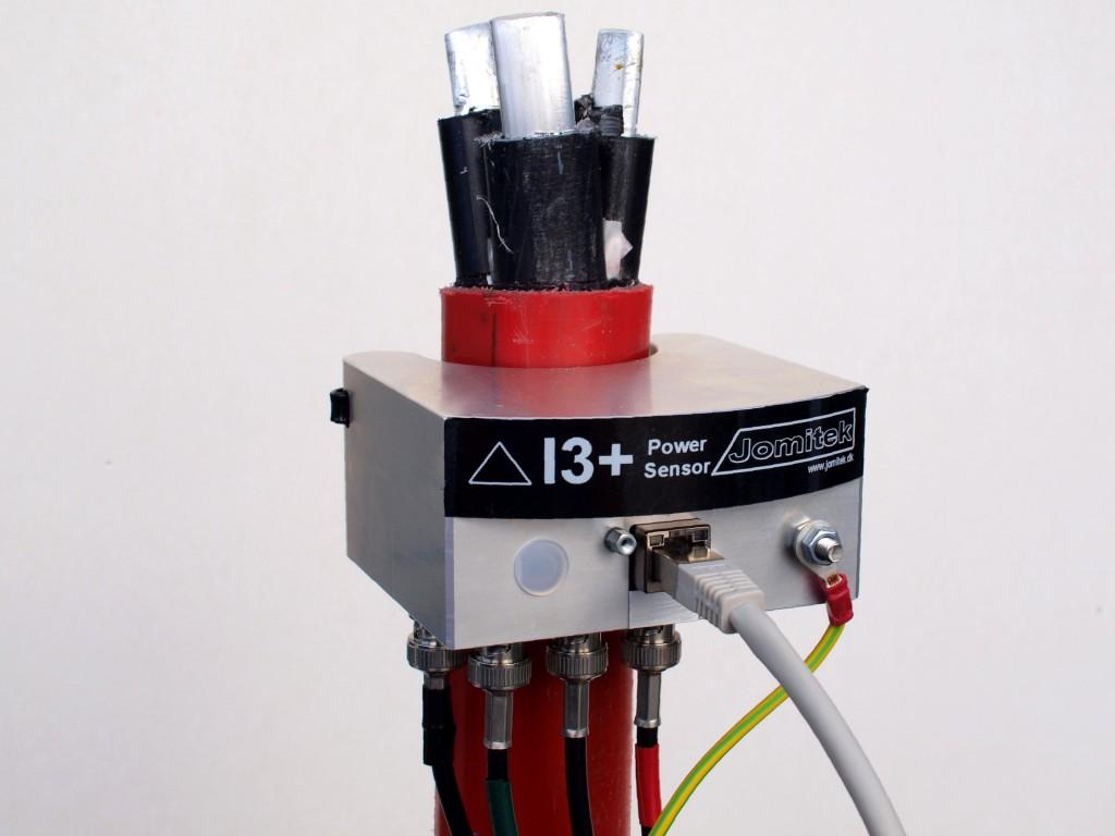 I3 Power Sensor