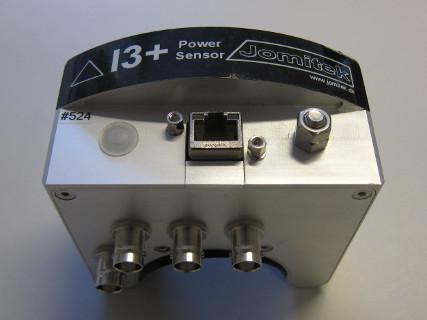 I3 current sensor