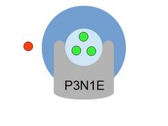 P3N1E