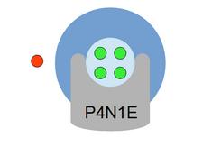 P4N1E